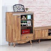 【新北大】✪ R175-3 安德收納立櫃 -18購