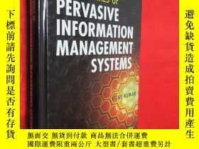 二手書博民逛書店Fundamentals罕見of Pervasive Infor
