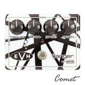【簽名噴射效果器】【Dunlop EVH117】【Eddie Van Halen FLANGER】【艾德華.范海倫簽名】