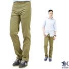 【NST Jeans】390(5525) 穩重土象男 商務休閒褲(中腰) 兩色可選 阿拉斯加冰河灰/穩重土象男