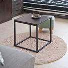 茶几桌 桌子 收納【收納屋】工業風簡約便利矮桌&DIY組合傢俱