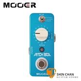 Mooer PB 移調效果器【Pitch Box/原廠公司貨一年保固】