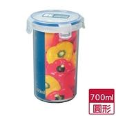 天廚圓型保鮮盒700ml【愛買】