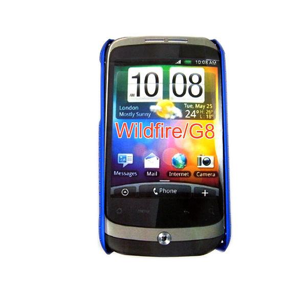 HTC Wildfire 超輕巧網殼 (一組2入)(顏色隨機出貨)