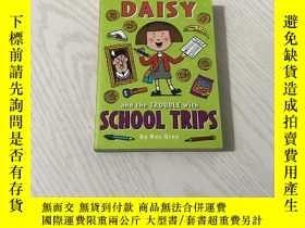 二手書博民逛書店daisy罕見and the trouble with school tripsY20850 Kes Gray