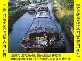 二手書博民逛書店World罕見canals: Inland navigation past and present-世界運河:內河