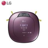 LG樂金 WIFI濕拖清潔機器人VR6690TWVV【愛買】