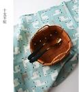 北歐創意餐墊拍照背景布餐巾