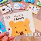 正版授權 迪士尼立體卡片 小熊維尼 小豬跳跳虎屹耳 小卡片 生日卡片 萬用卡片 卡片 COCOS DA030