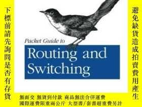 二手書博民逛書店Packet罕見Guide To Routing And SwitchingY256260 Bruce Har