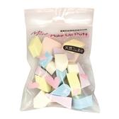 粉彩粉撲組合包-20入