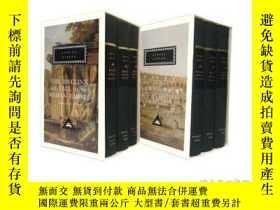 二手書博民逛書店The罕見Decline and Fall of the Roman Empire (6 volumes )羅馬帝
