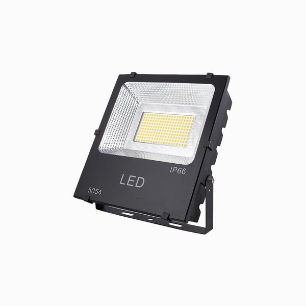LED探照燈 200W投射燈 防水戶外燈 足瓦投光燈 廣告招牌燈 SMD 工廠直營 附實體店面 專業戶外燈 現貨