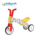 Chillafish Bunzi 比利時 二合一寶寶平衡車-米奇米妮