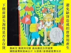 二手書博民逛書店我爸爸的小飛龍罕見英文原版 My Father's Dragon