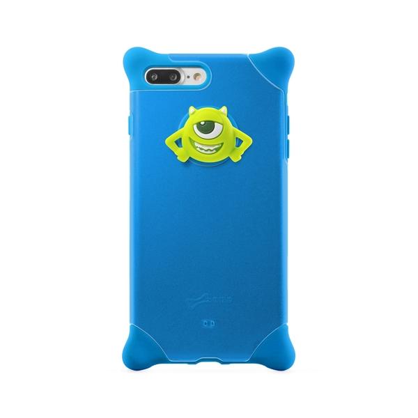 【Bone】iPhone 7 / 8 Plus 泡泡保護套-大眼仔