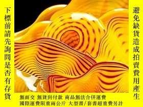 二手書博民逛書店Chihuly罕見2020 Wall Calendar-Chihuly 2020掛歷Y436638 Chihu