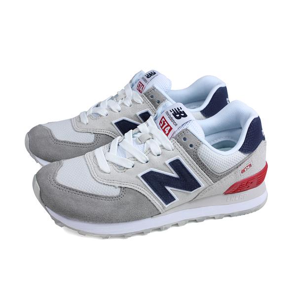 NEW BALANCE 574 運動鞋 復古鞋 灰色 男鞋 ML574UJD-D no980