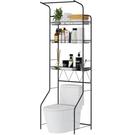 馬桶置物架落地式衛生間浴室廁所多功能儲物陽臺滾筒洗衣機收納架