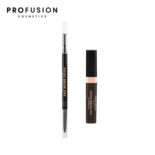 PROFUSION 完美眉型-DARK BROWN 4.5ml