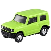 TOMICA #14 SUZUKI 鈴木 JIMNY 越野車 無新車貼 TOYeGO 玩具e哥