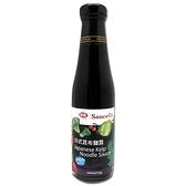 味榮 日式昆布麵露 240ml/瓶