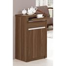 【森可家居】維爾達1.5尺餐櫃 8CM914-4 收納廚房櫃 碗盤碟櫃 木紋質感