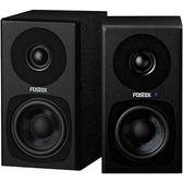 凱傑樂器 Fostex PM0.3H 黑色 主動式 監聽喇叭 公司貨