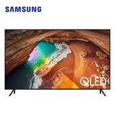 [SAMSUNG 三星]65吋 4K QLED量子連網液晶電視 QA65Q60RAWXZW