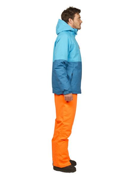 PROTEST 男 防水保暖外套 (電藍色) BLIZZARD SNOWJACKET