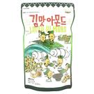 韓國 Toms Gilim 海苔杏仁果 (210g) 杏仁 堅果 核桃 腰果 進口零食【AN SHOP】