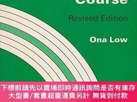 二手書博民逛書店Proficiency罕見In English CourseY256260 Ona Low Pearson E
