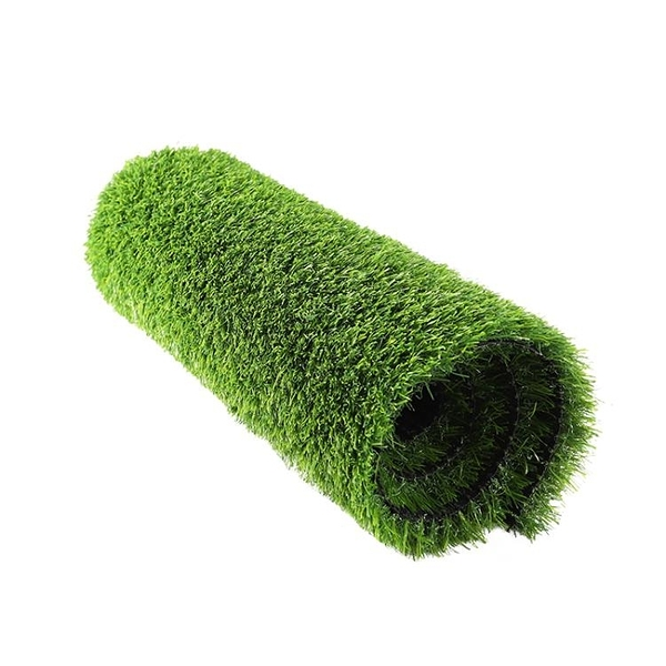 仿真草坪地毯工程圍擋人工綠色戶外陽台足球場塑料人造裝飾假草皮 夏季特惠