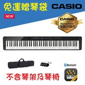 【卡西歐CASIO官方旗艦店】Privia數位鋼琴PX-S3000BK黑色/支援藍芽撥放