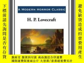 二手書博民逛書店The罕見Evil ClergymanY410016 H. P. Lovecraft Start Publis
