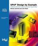 二手書 《UPnP Design by Example: A Software Developer s Guide to Universal Plug and Play》 R2Y ISBN:0971786119