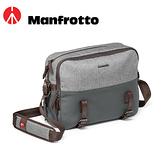 ◎相機專家◎ Manfrotto MB LF-WN-RP 溫莎生活系列 記者攝影包 單反 相機側背包 單肩 正成公司貨