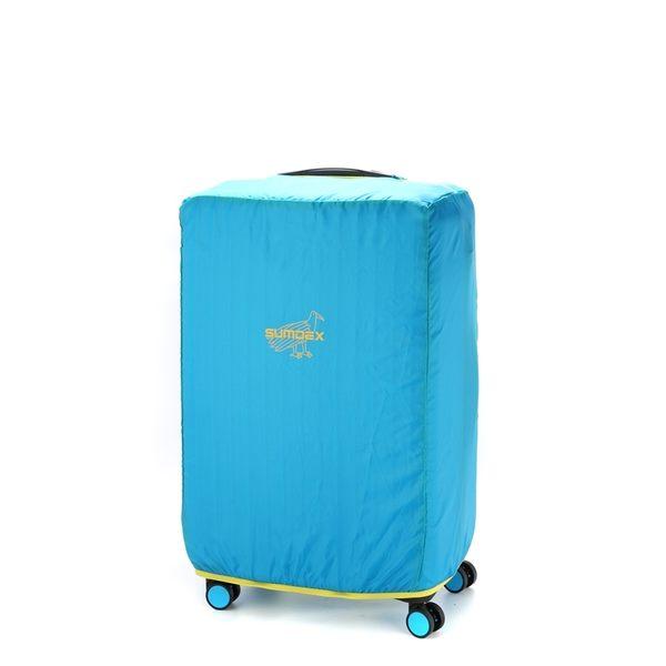 防塵套 SUMDEX 輕便 耐磨 防潑水 防塵套 行李箱套 L號(28-29吋) SWR-410