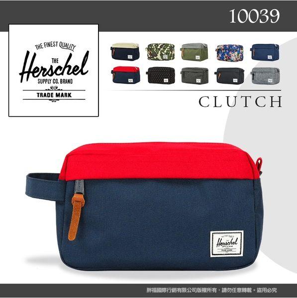 《熊熊先生》Herschel 大容量手提包 休閒包 CHAPTER 素色輕量 10039