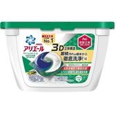 Ariel3D抗菌洗衣膠囊18顆盒裝(室內晾衣乾型)【康是美】