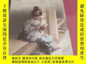 二手書博民逛書店Geisha罕見of Gion [平裝] [祗園藝妓: 巖崎峯子