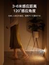 人體感應燈智能小夜燈