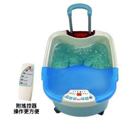 【中部家電生活美學館】勳風 帝尊加熱式SPA足浴機/泡腳機 HF-3660RC / HF3660RC