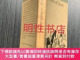 二手書博民逛書店a罕見handful of dustY125109 evelyn waugh penguin books 出
