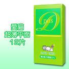 【愛愛雲端】(青綠)愛貓(平面)保險套1...