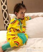 兒童睡袋呼西貝分腿睡袋 春夏款單層棉布 薄防踢被寶寶分腳式大嬰兒童睡袋 免運