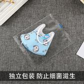 嬰兒兒童口罩一次性透氣春夏薄款