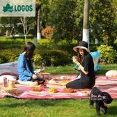 野餐墊 防潮墊戶外便攜地墊墊子春游加厚防水草坪沙灘墊野炊野餐布