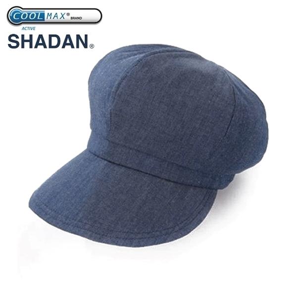 又敗家@日本NEEDS涼感速乾99%抗UV寬帽簷小臉帽防曬遮陽帽79800/82503夏季戶外遮陽防曬帽貝蕾帽畫家帽