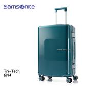 歡迎詢問 Samsonite 新秀麗【TRI-TECH GN4】25吋鋁框行李箱 可拆隔板 抗震輪 智能扣鎖 附原廠託運套